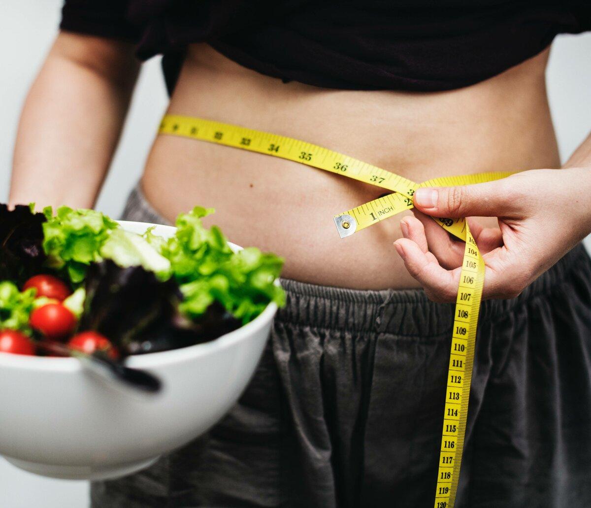 Похудеть дома без вреда