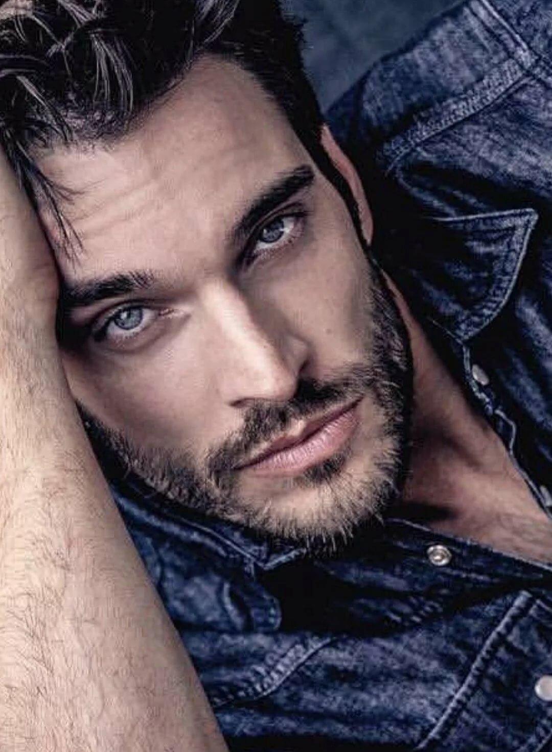 новобрачным самые красивые модели мужчины фото отдается как