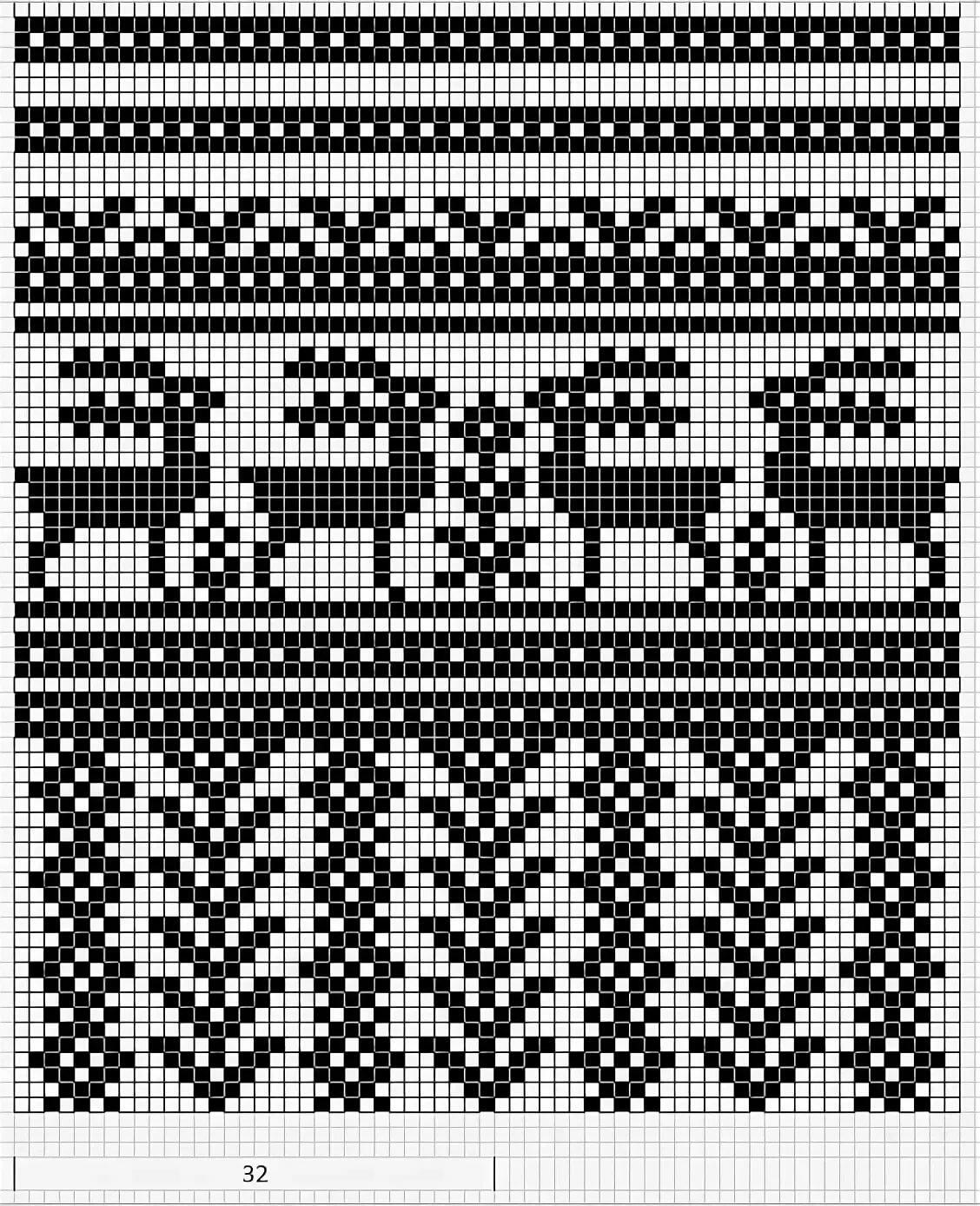 брюнетка картинки черно белые узоры спицами единица измерения процент