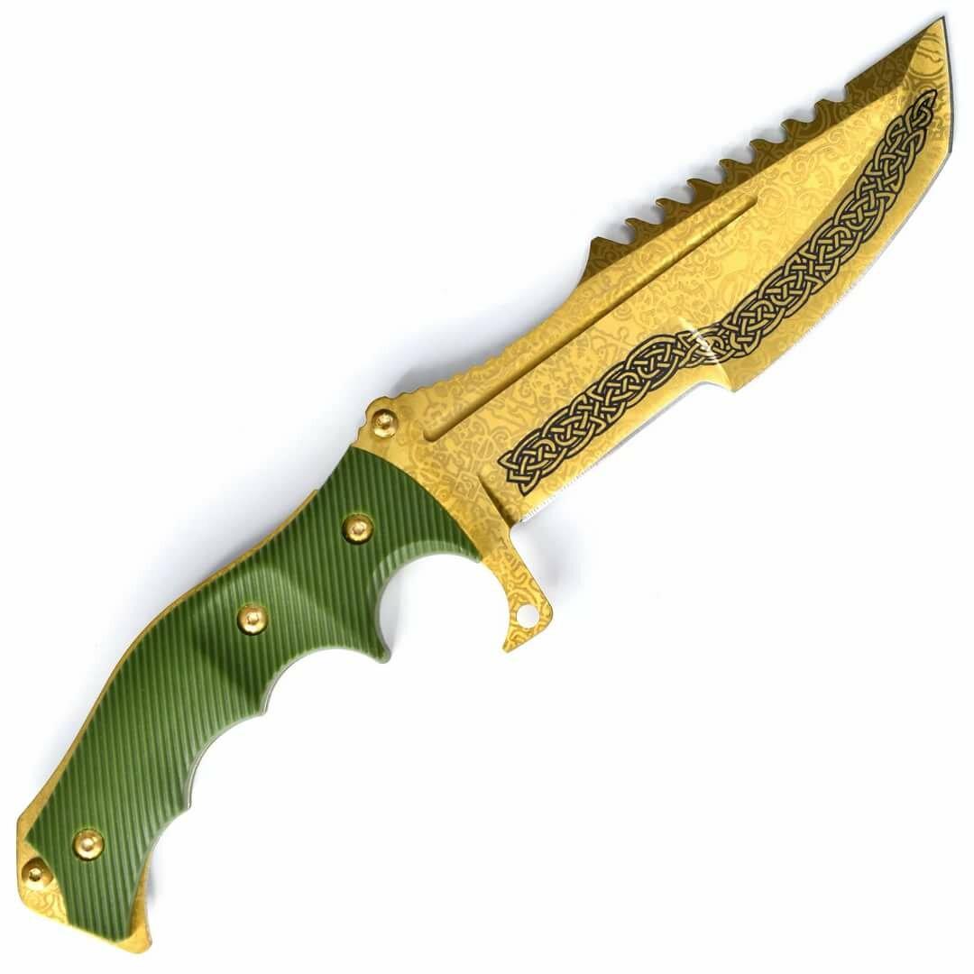 Нож кс гоу картинки