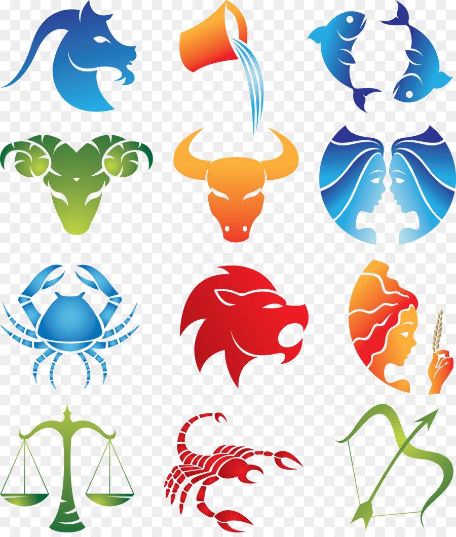 Клипарты знаки зодиака для фотошопа на прозрачном фоне