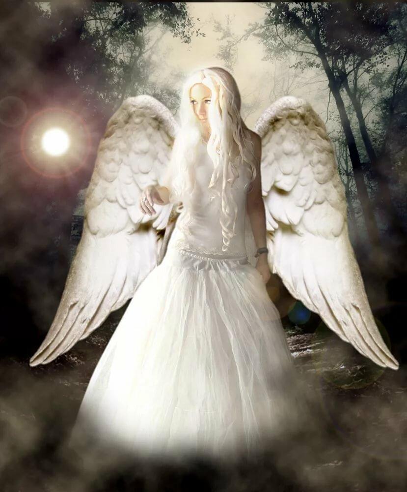 картинки ангелы божие аппликации вот она