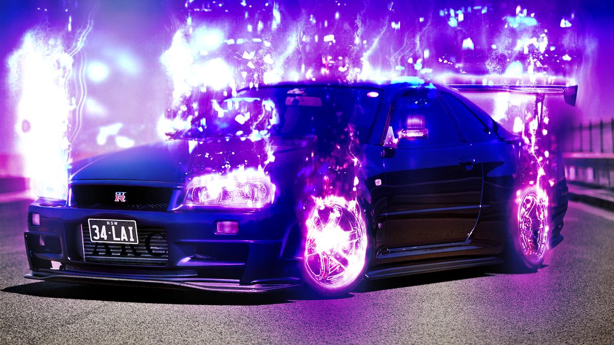 Крутые картинки на обои для пацанов машины