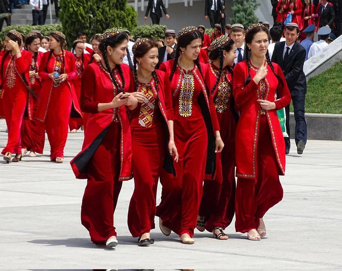 прикольные фото туркменистан молодой