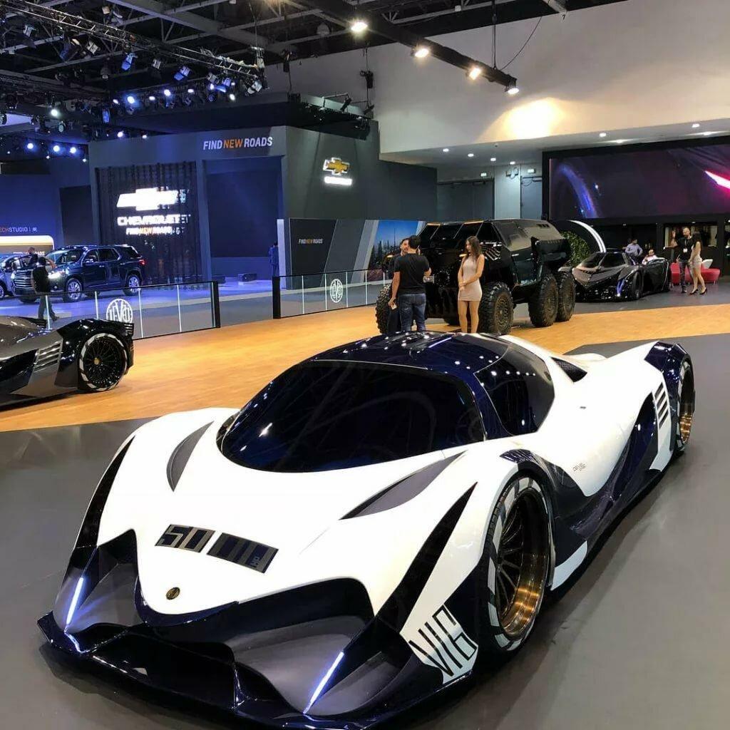 Картинки самых быстрой машин в мире