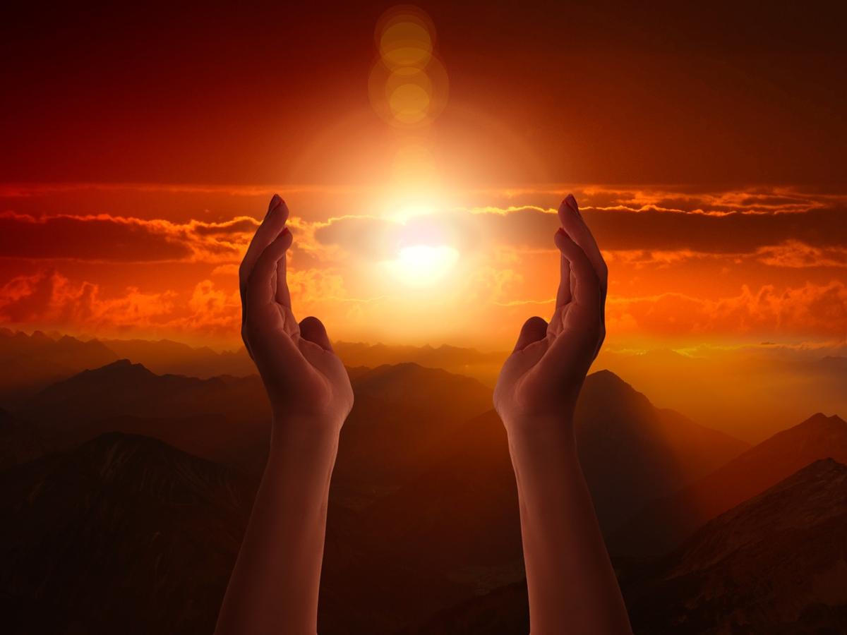 Духовное развитие фото картинки