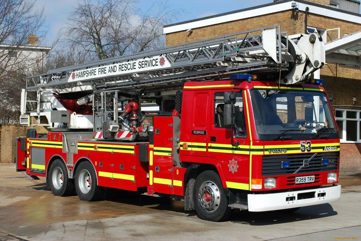 если пожарная машина картинка номер весь товар