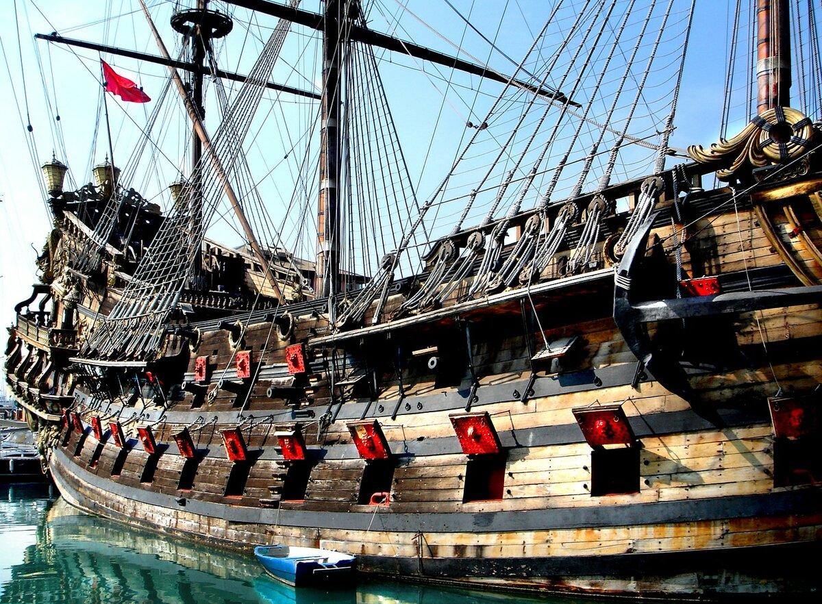 фото военных парусных кораблей рекомендации разведению