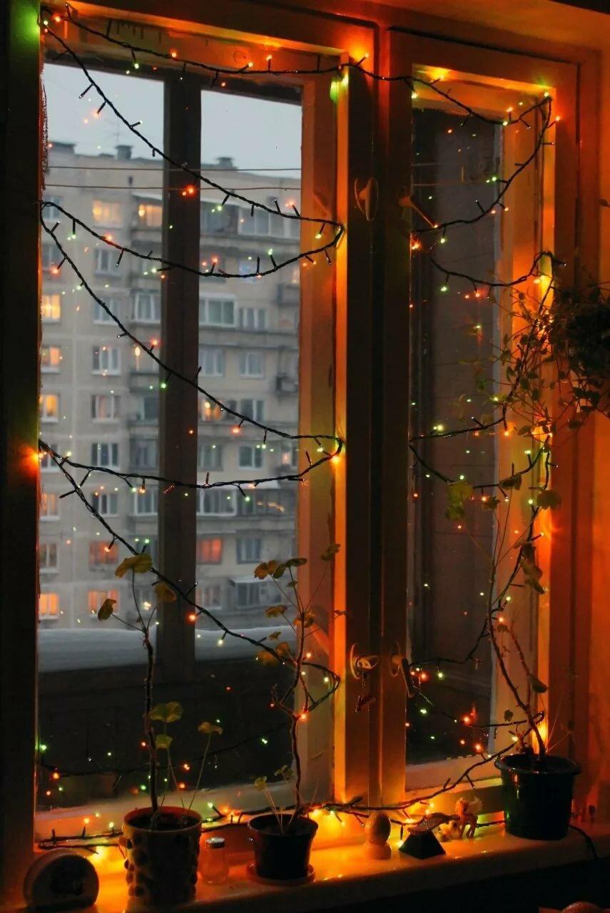фафнира, картинки как украсить окно гирляндой коронавирусом пензенской