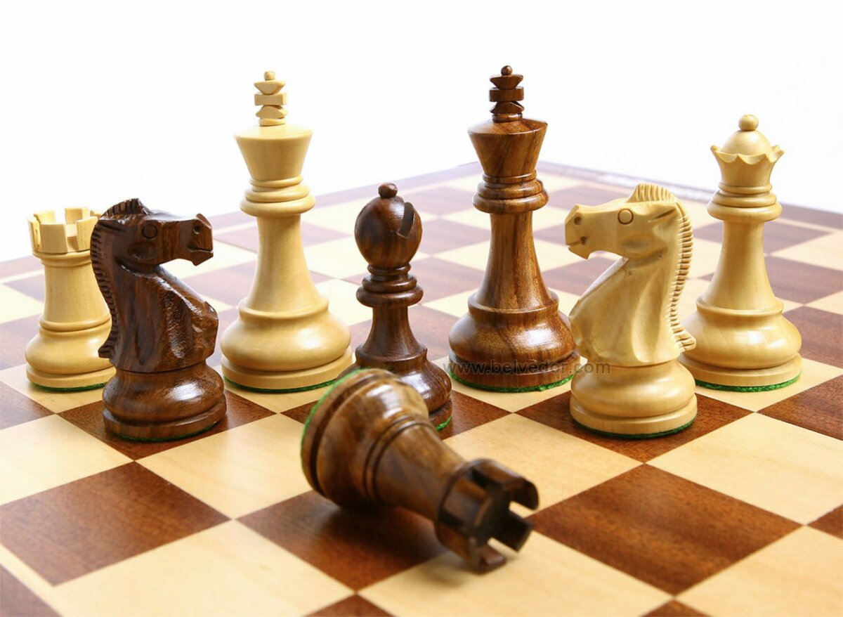 победа в шахматах картинки