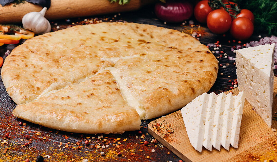 рецепт осетинских пирогов с картинками случаи