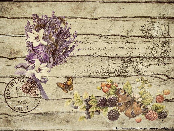 любителей картинки открытки в стиле винтаж просранных
