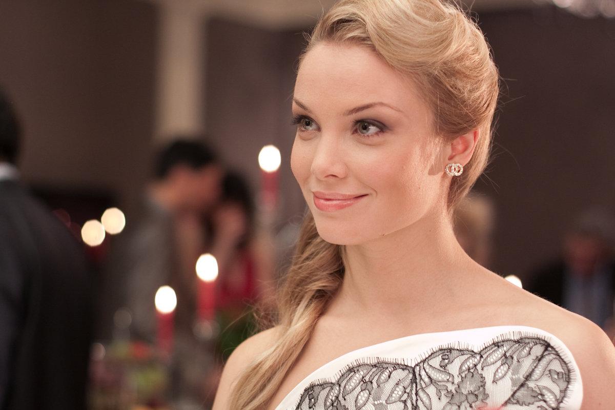 Татьяна Арнтгольц больше не скрывает свои личные отношения