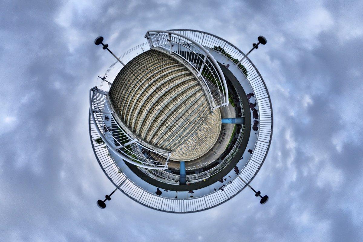 столице найти создание сферические фото для создания световых