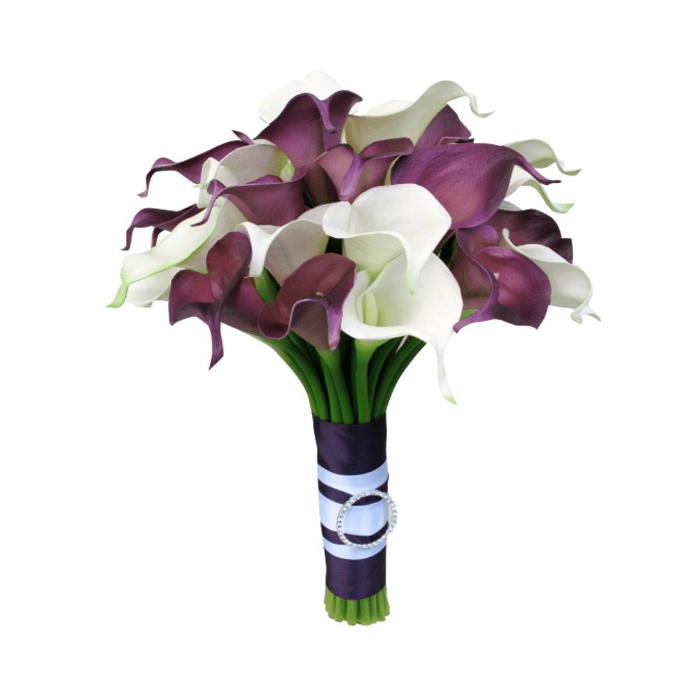Букет, цветы букет каллы