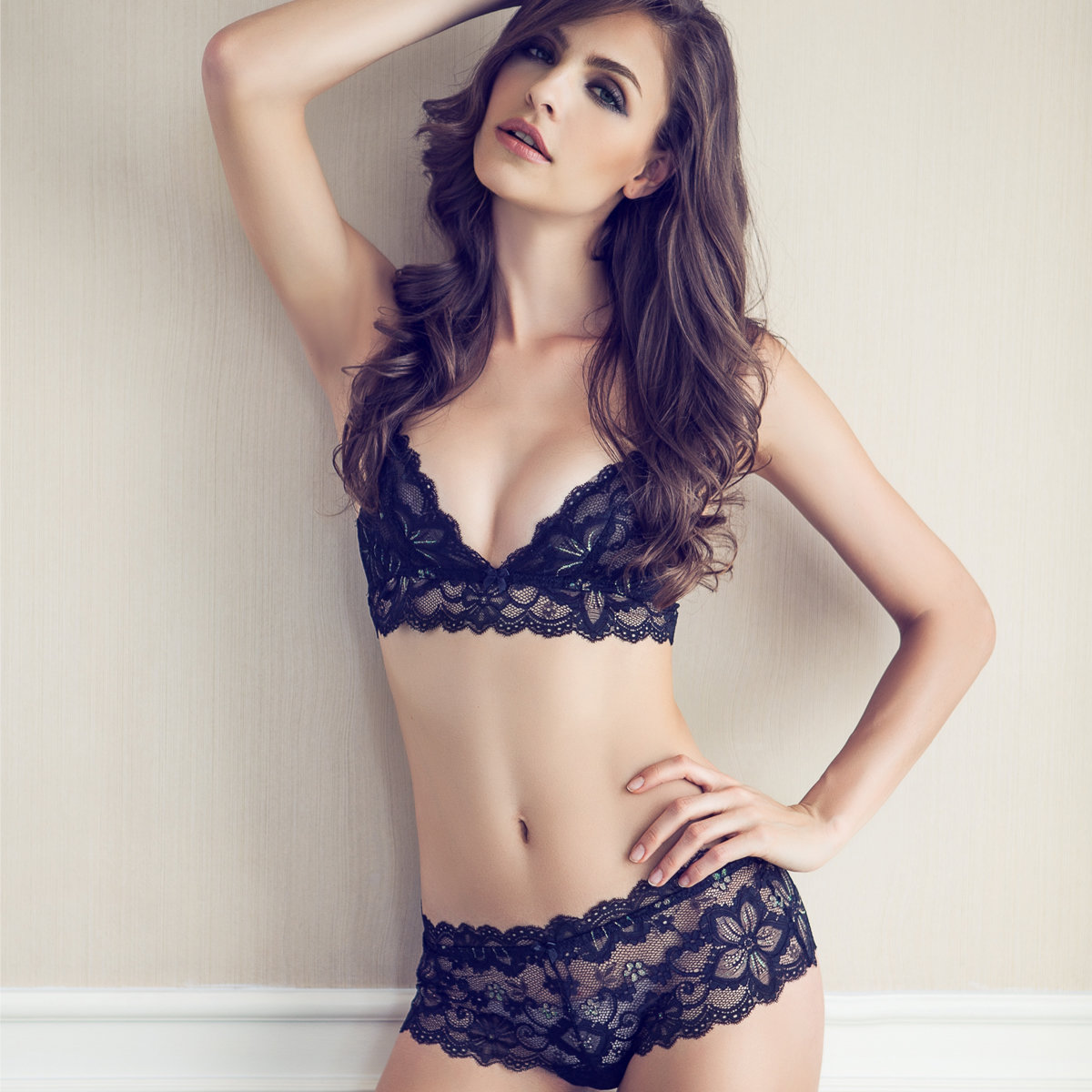 Pictures sexy lingerie petite