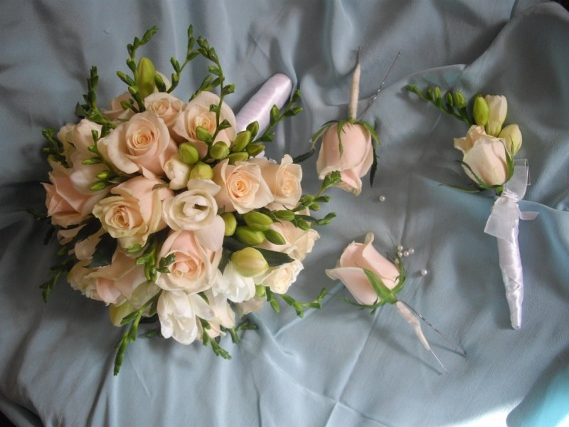 Флористика свадебные букеты своими руками, дону