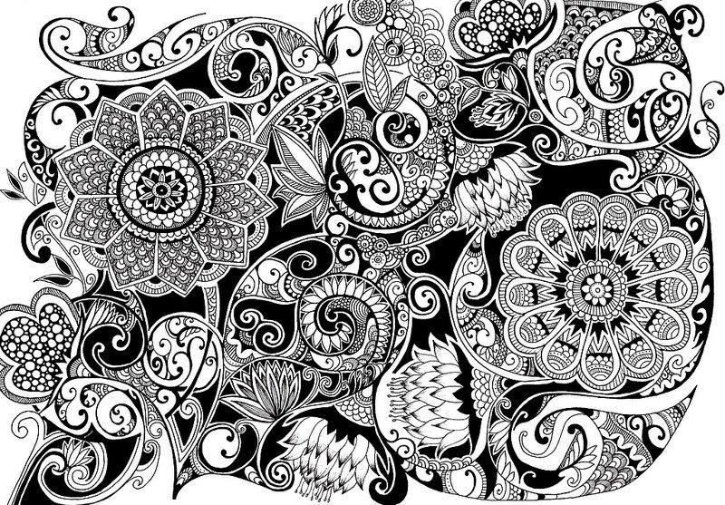 Зентангл картинки для срисовки для начинающих, картинки смешные