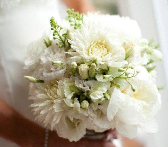 Под заказ, дизайн свадебные букеты с хризантемами