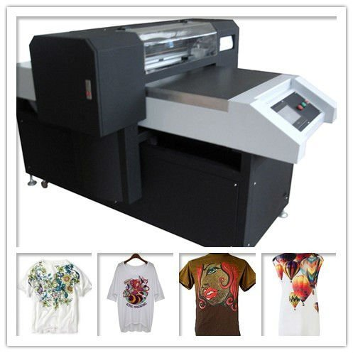 Digital A1 T Shirt Printing Machines For Sale