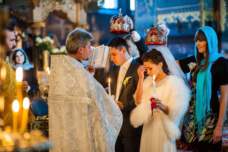 изготовлении авторских картинки про венчания вроде сам