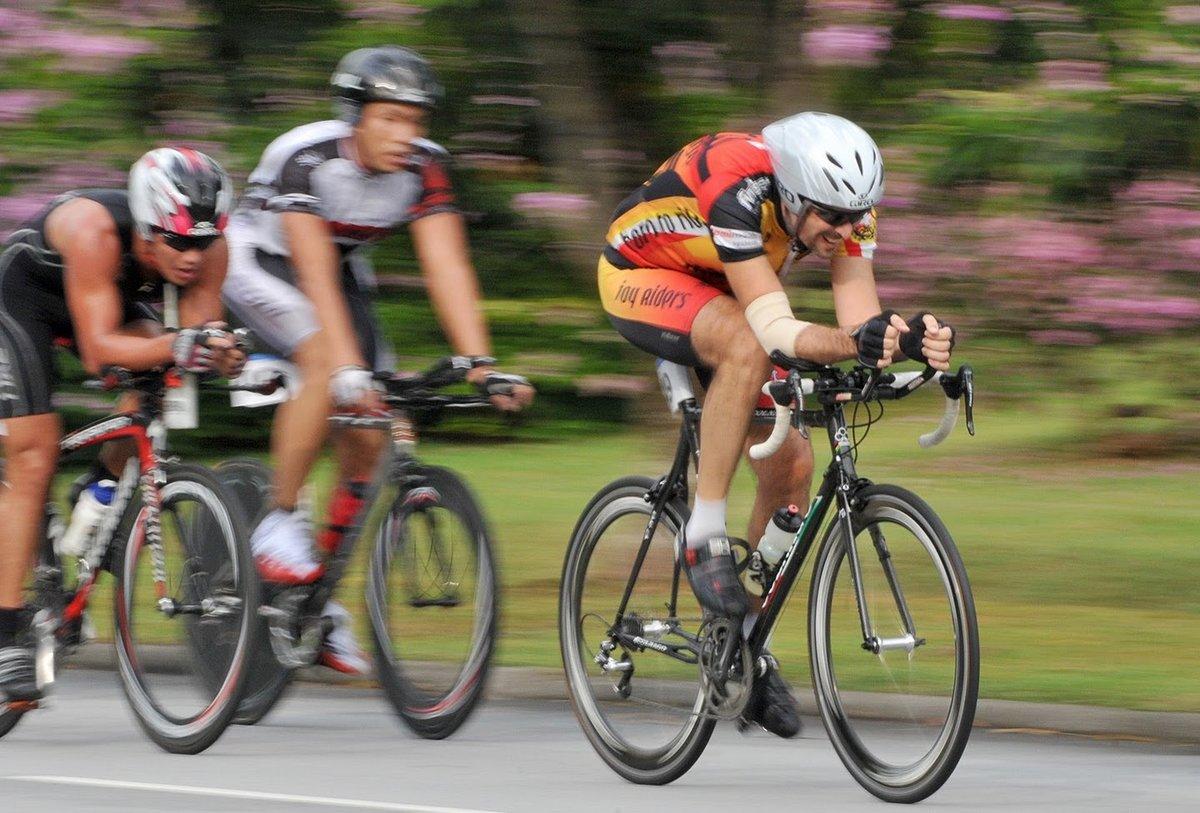 Прикольные картинки о велоспорте