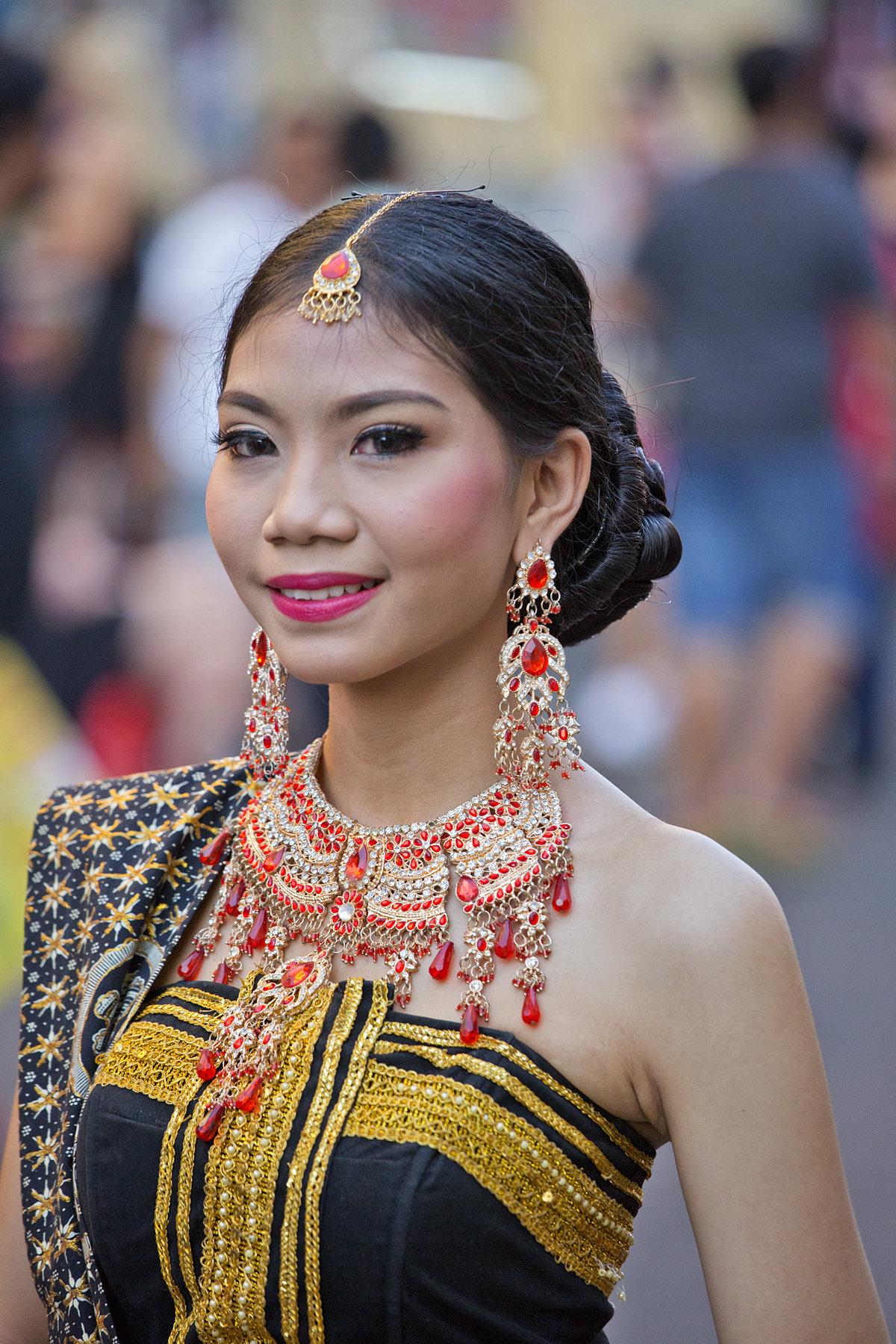 фото красивых тайских девушек тайки фото модели стала
