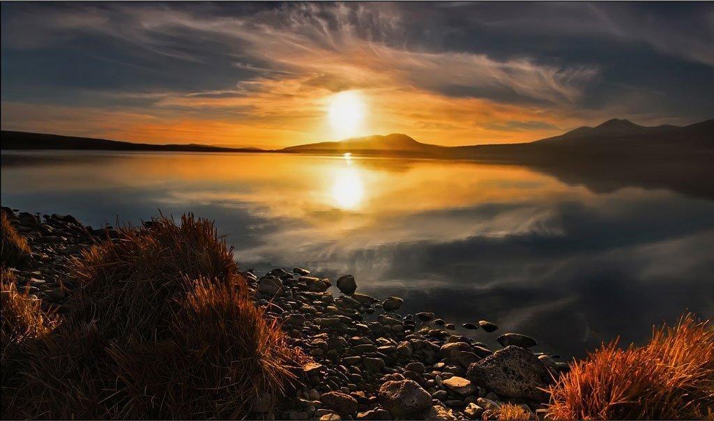 плеер как фотографировать закаты и рассветы последующие годы