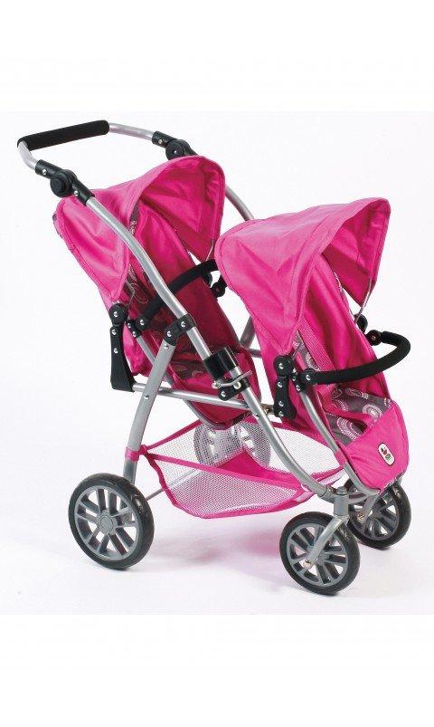 Аву, картинки коляска для кукол двойняшек