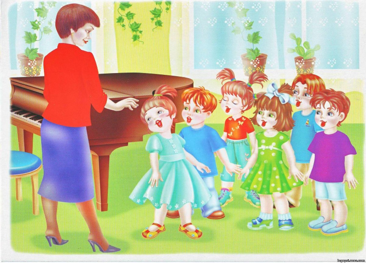 Воспитатель в картинках, открытки детьми картинки