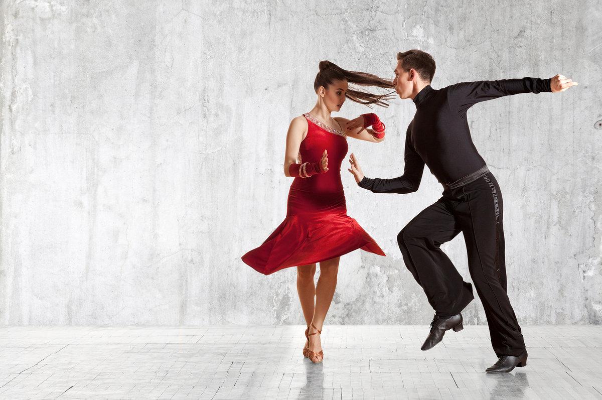 Картинки танцевальной пары