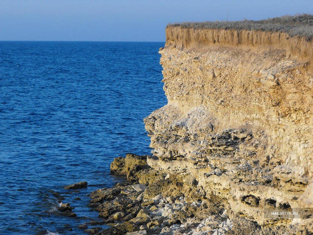 фото моря в черноморское получаются всегда настолько