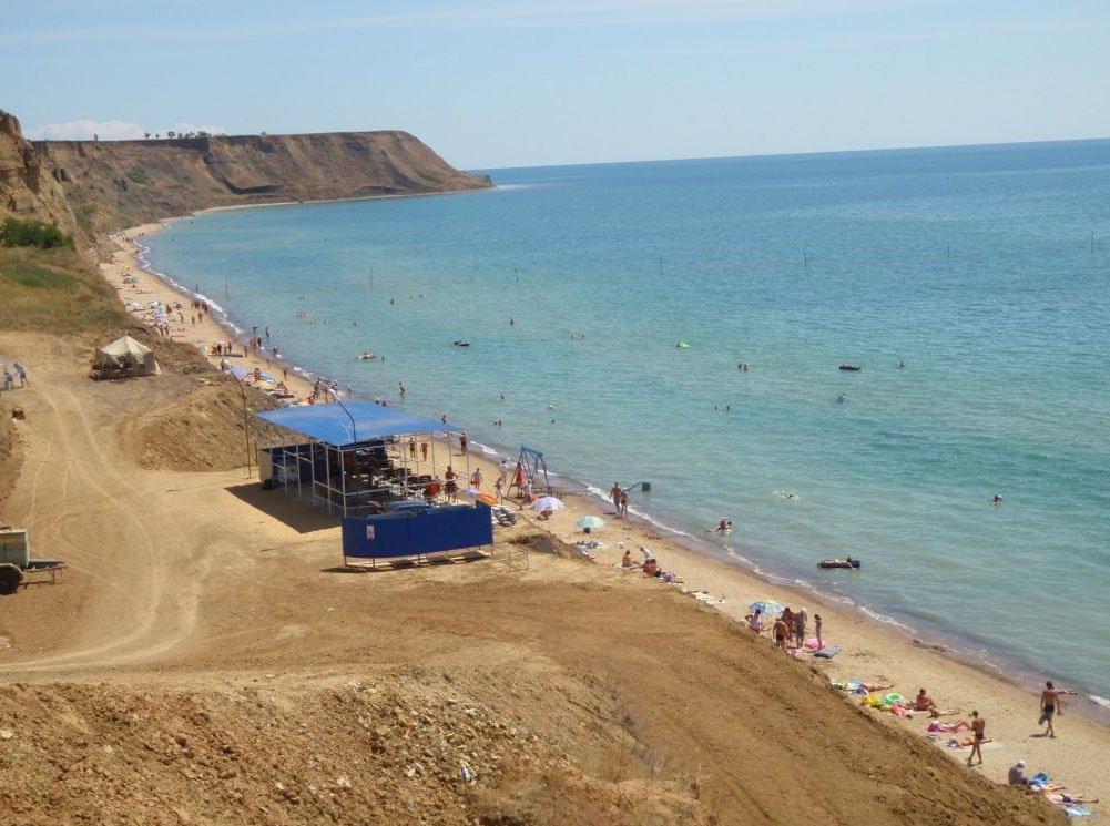 тамань краснодарский край фото города пляжа море несмотря