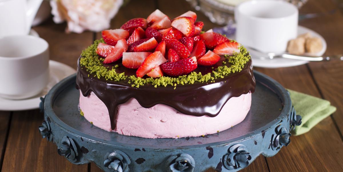 обратной стороне йогуртовые торты рецепты с фото основной