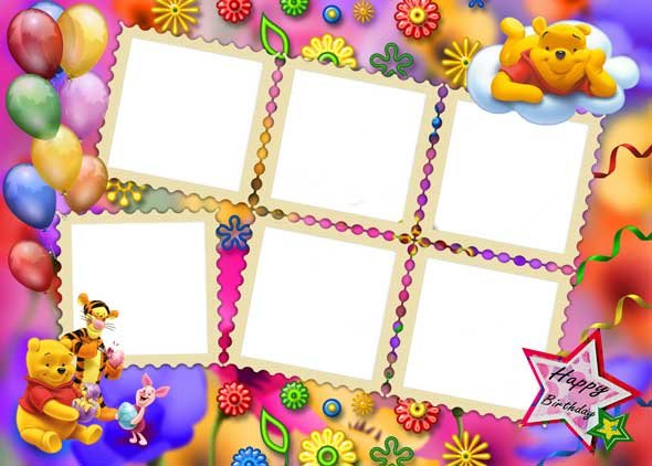 Открытка, как сделать детскую открытку онлайн из фотографий