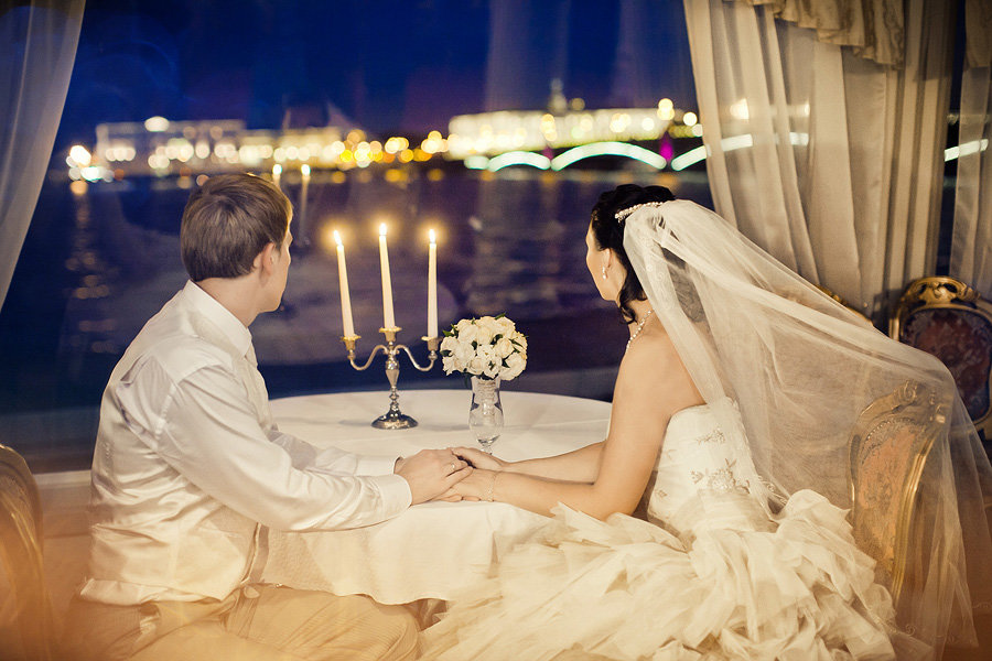 Стесняюсь первой брачной ночи 14