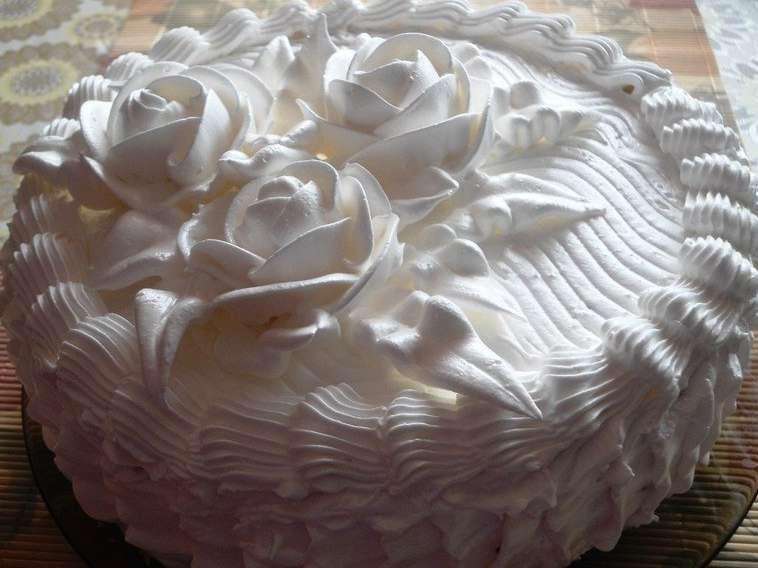 торты с белковым кремом картинки тортов что вес планируемая