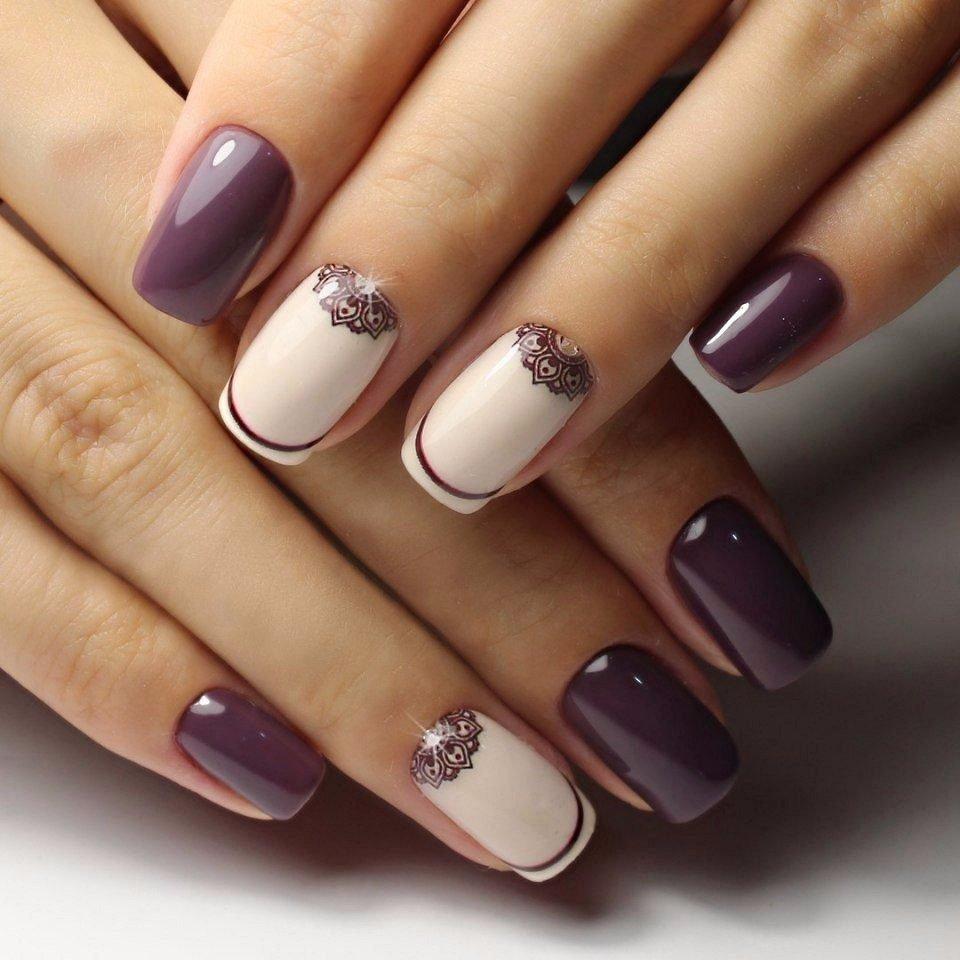 Ногти Дизайн Фото Синий Стразы