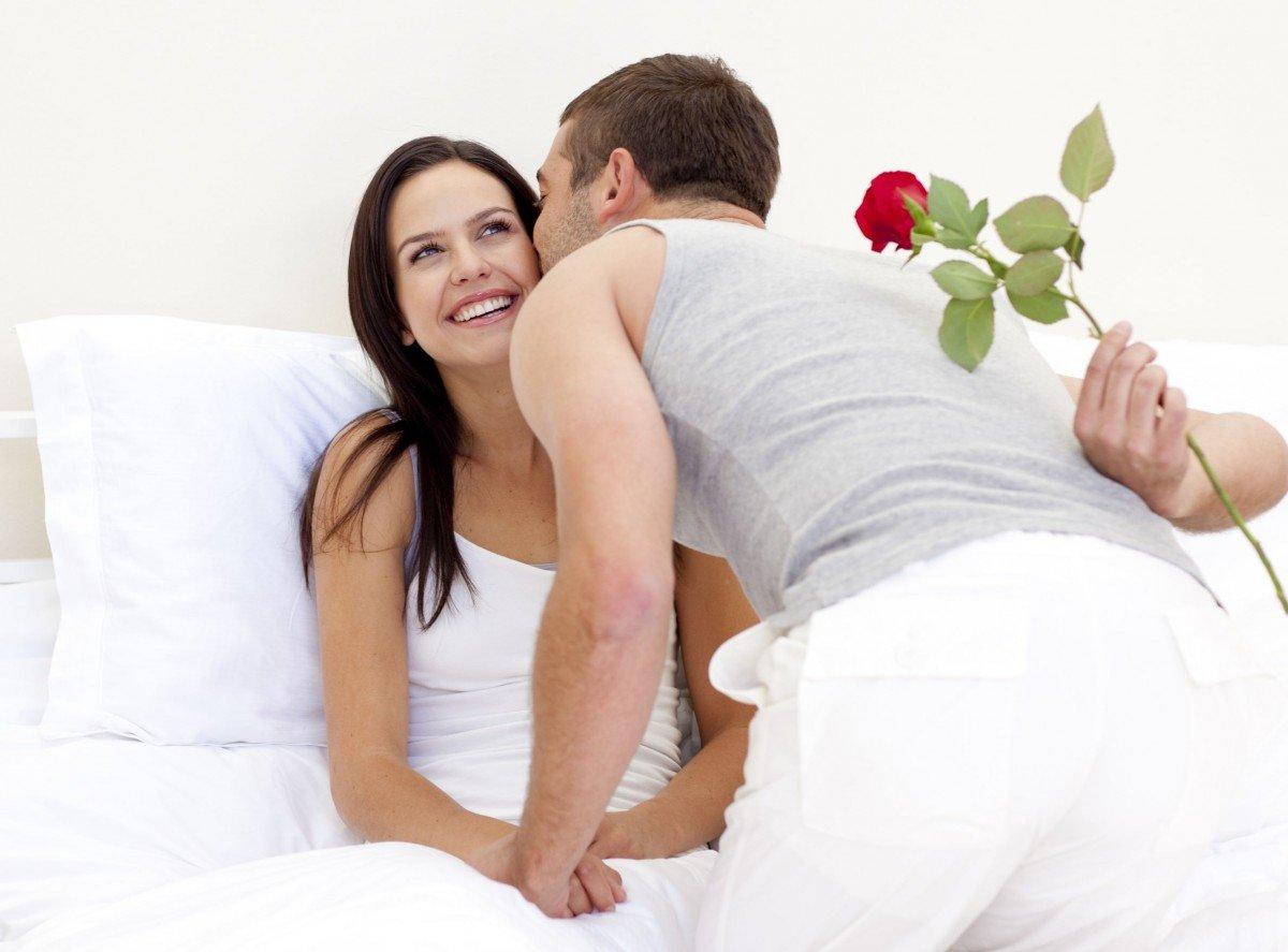 Секс видео жена русское попробовать захотела супругами онлайн с