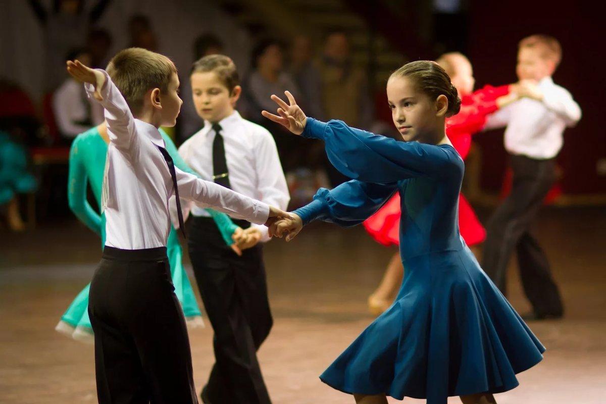 Картинки бальные танцы для детей