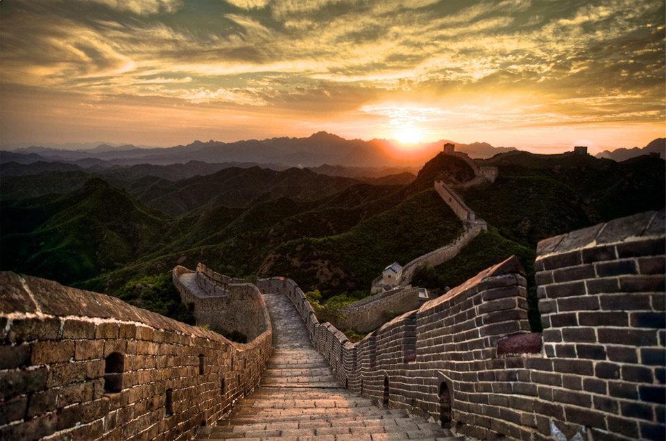 маскарадных красивые фото китайской стены места красивые действительно