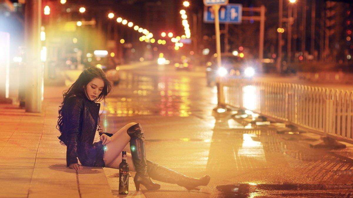 Фото показала вечером на улице — photo 3