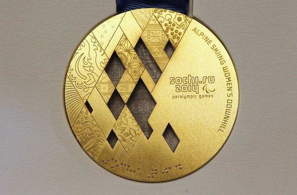 медали олимпийских игр фото