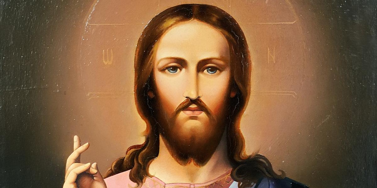 большая картинка иисуса христа московской
