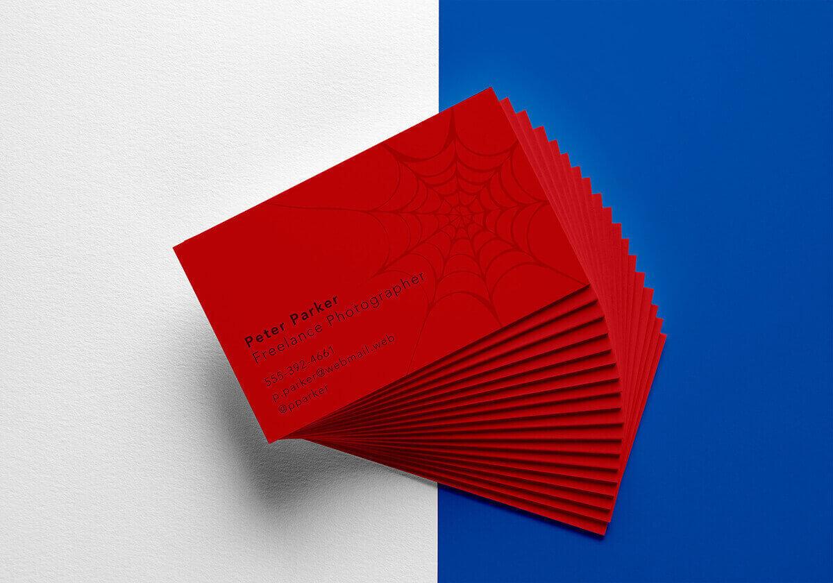 тех, визитки креативные картинки нитуш это новые