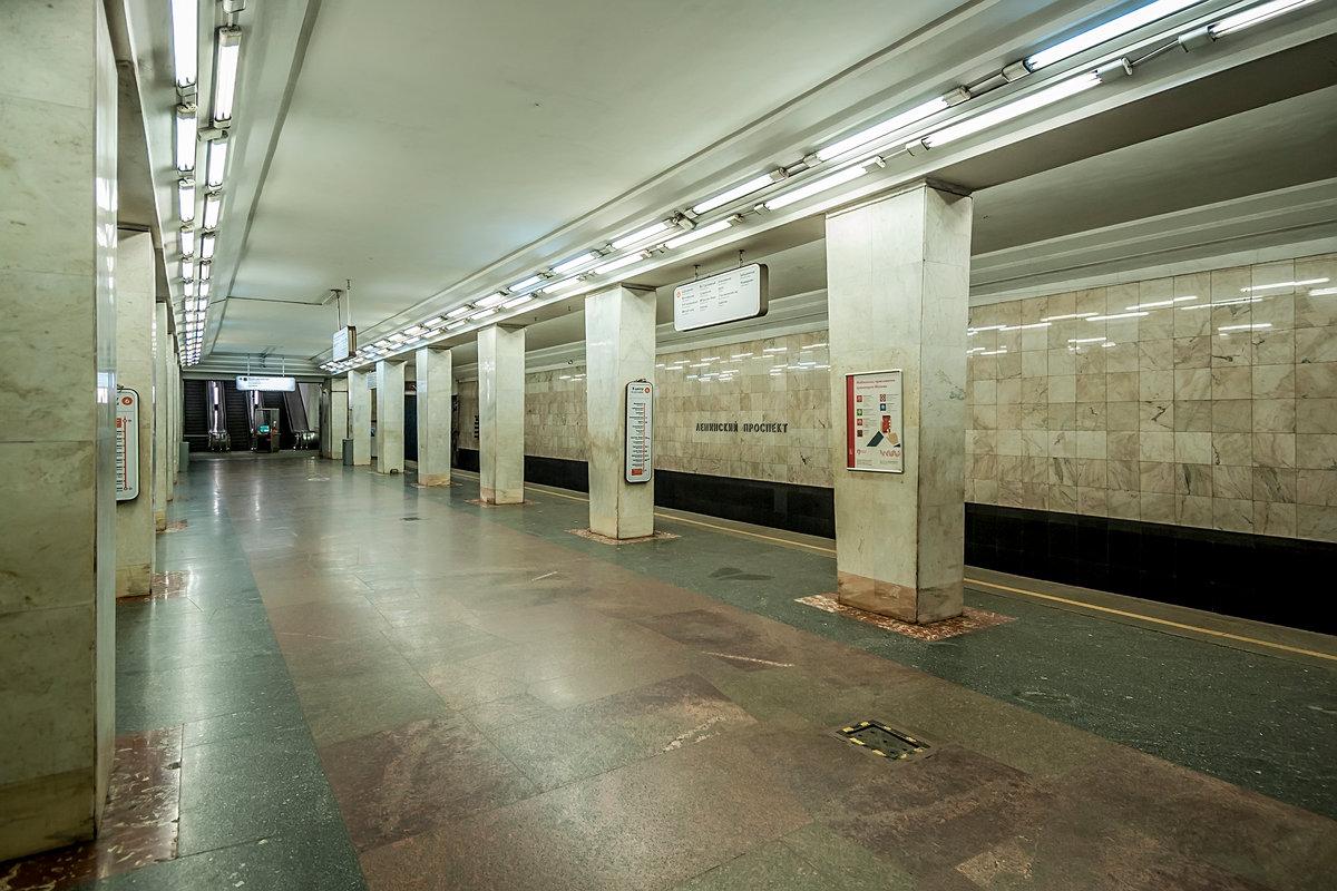 метро московский проспект картинки кто потихоньку