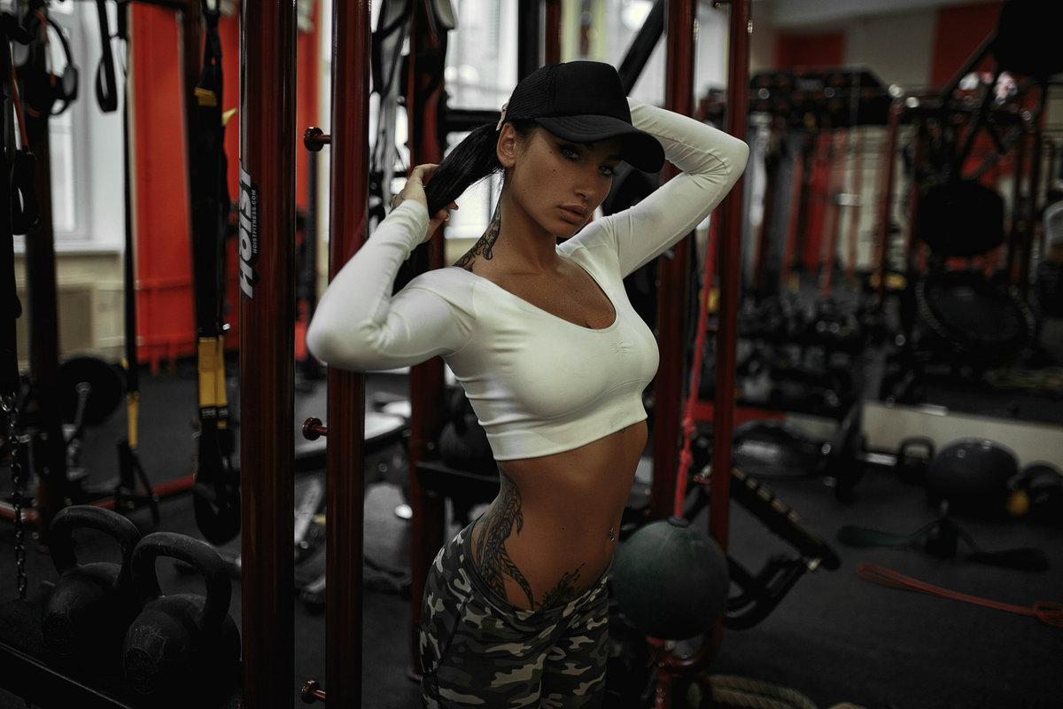 Фитнес инструктор работа