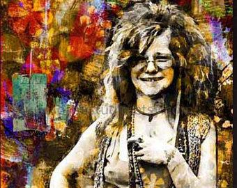 hippie paintings etsy card from user Звонарь Андрей Фролов in