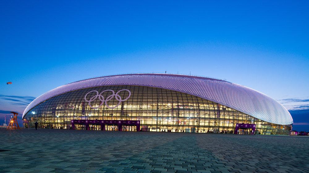 когти олимпиада в сочи стадионы фото компоненты