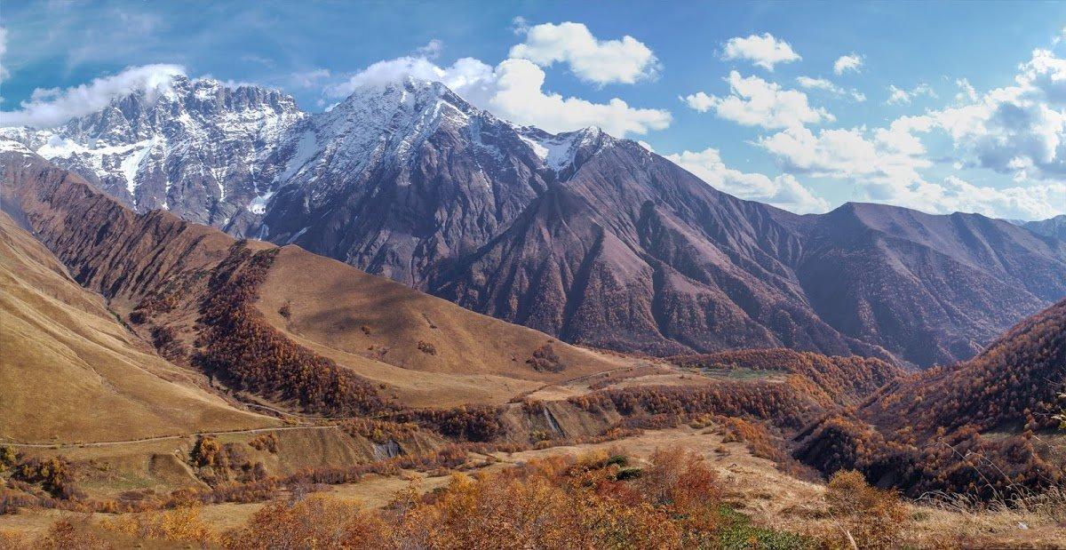 фото центральная азия колонии подчинена
